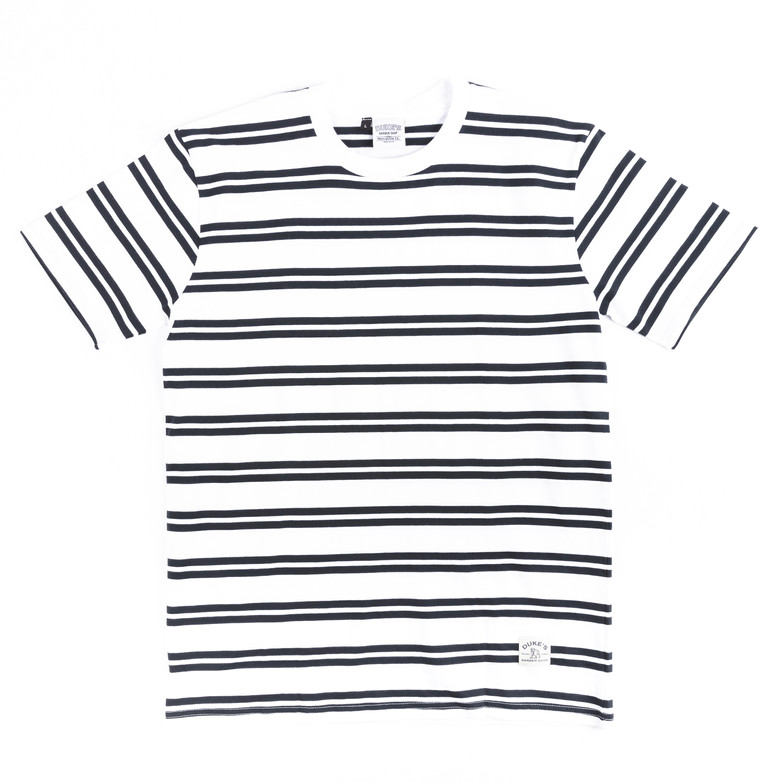 New DBS Classic Striped T-Shirts Available Now