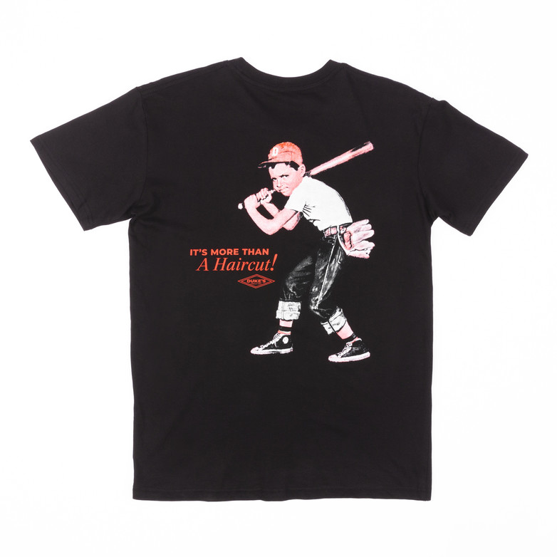 DBS Sandlot T-Shirts Go On Sale!