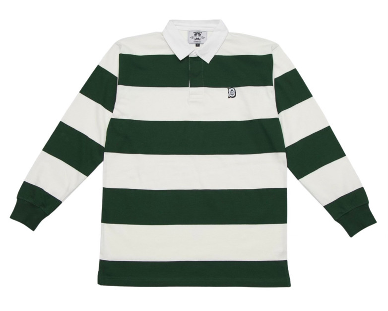 Duke's New Rugby Shirts Available Now