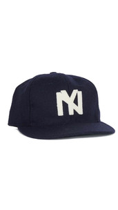 New Ebbets Field Caps Available Now!!