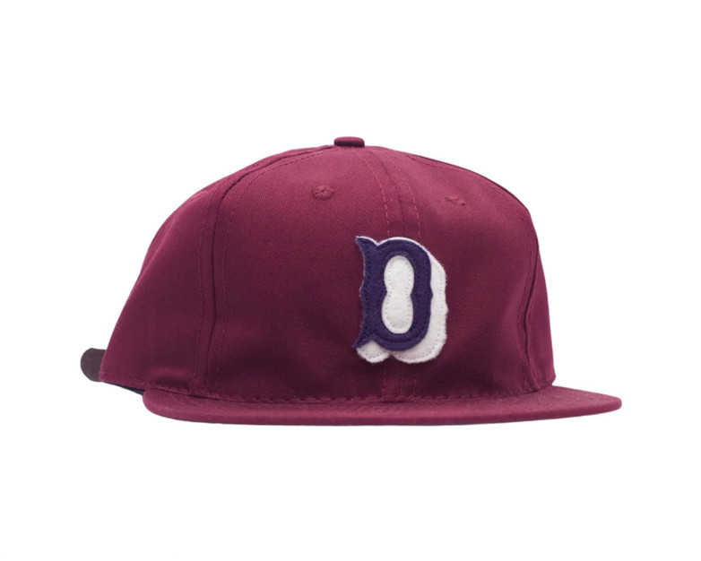 Fall Duke's x Ebbets Field Collab Out Now