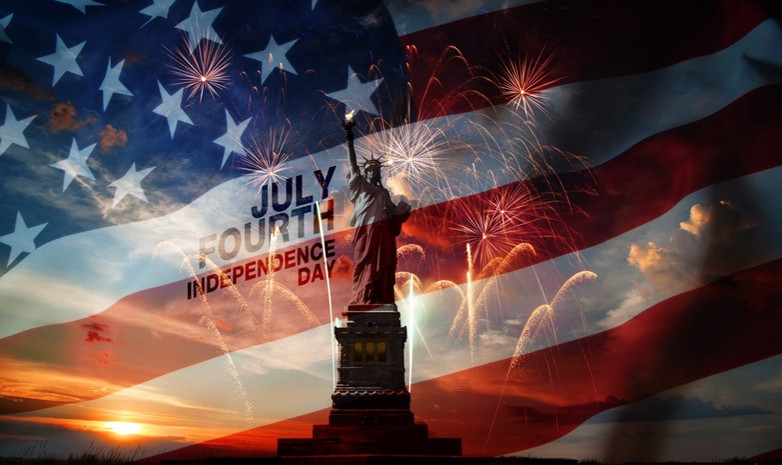 DBS will be closed on July 4th