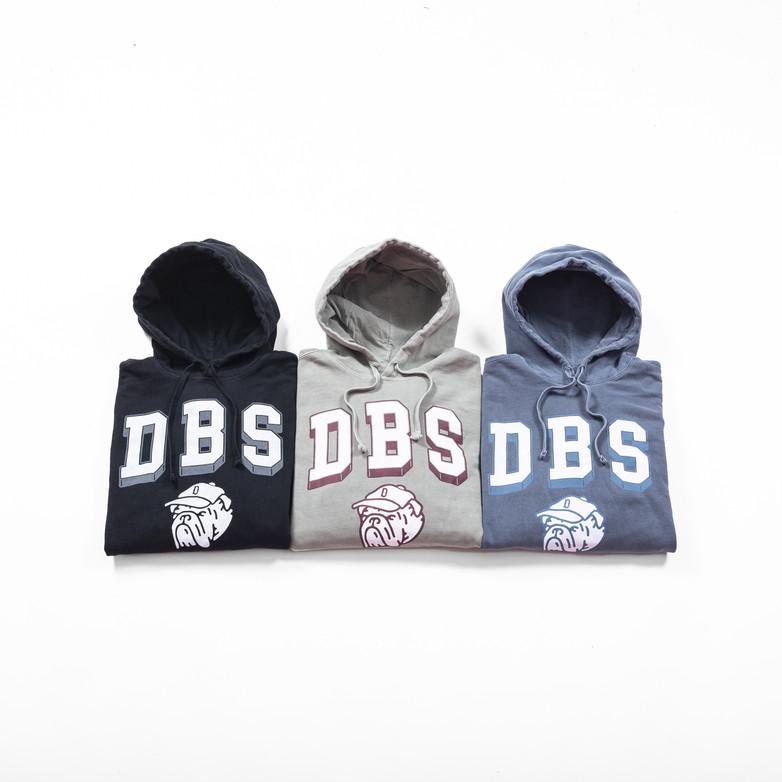 DBS Bully Hoodie