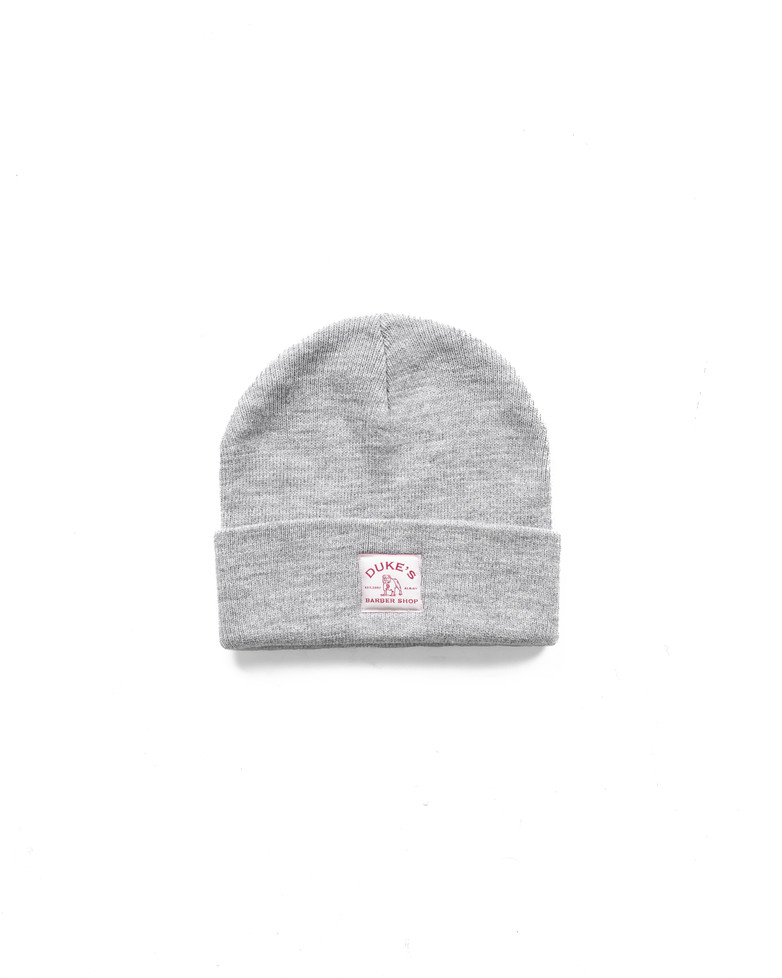 New Bulldog Patch Beanies Available Now!