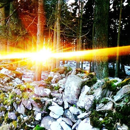 Manipura : Solar plexus, our light