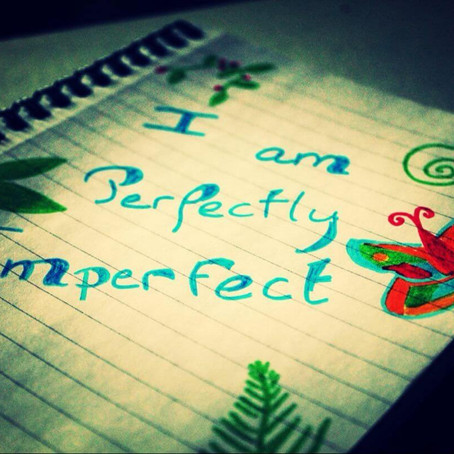 Jump in my shoes : Be pro- Be perfect