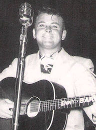 Tex Ritter Portrait