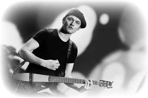 Владимир Егоров гитарист, уроки, аранжировки.