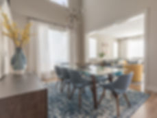 living room design seattle