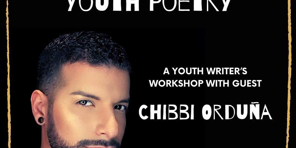 Fresh Ink Youth Poetry Workshop