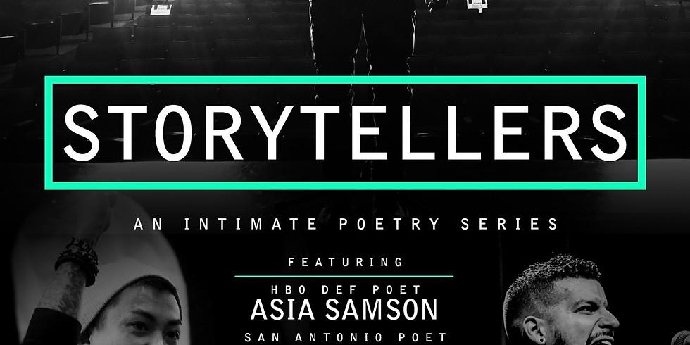 Storytellers - Miami