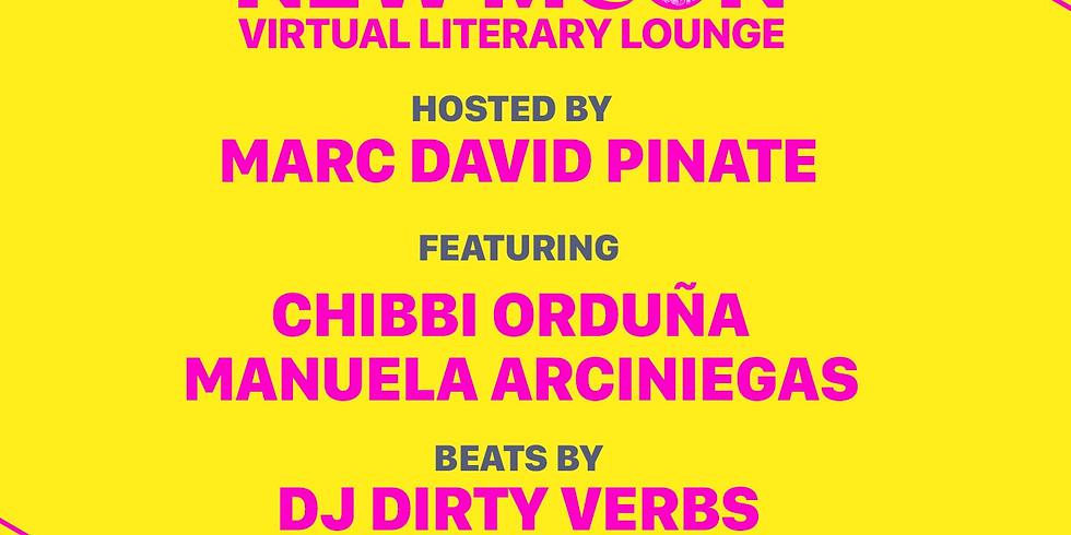 LUNADA Literary Virtual Lounge
