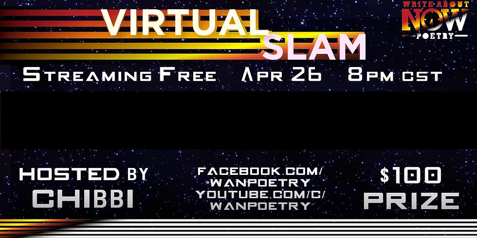 The Virtual Slam: Head to Head Edition