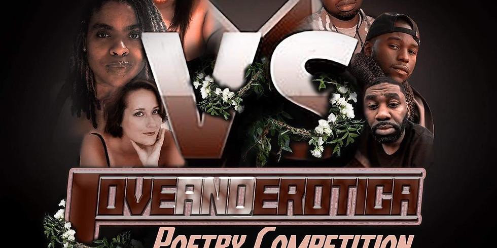 The Virtual Slam: Love & Erotica Edition