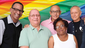 SAGE Shifts Focus to LGBT Older Adults