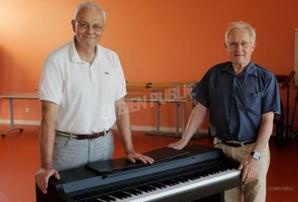 Le Carillon : Hubert Dulieu passe la main après 47 ans