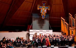 De beaux concerts sur le territoire Dauphiné - Portes du Midi