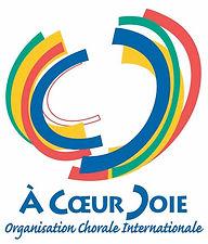 Logo ACJ internationale