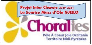 Sunrise Mass GJEILO – Midi-Pyrénées