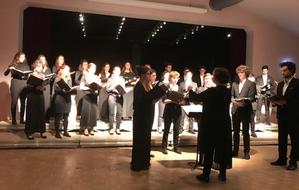 Un chant choral altruiste
