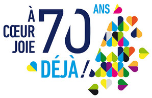 À Cœur Joie, 70 ans déjà !