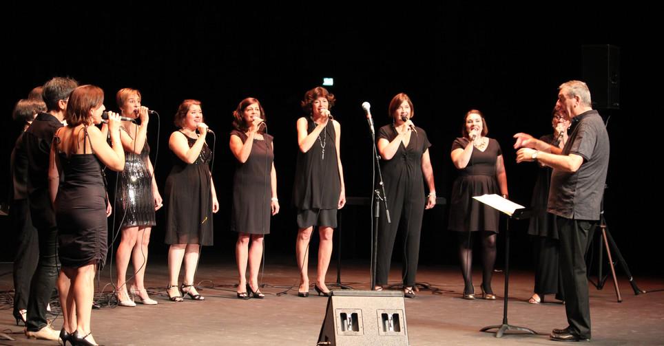 Concert démo - Congrès Puteaux 208