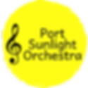 Port Sunlight Orchestra logo.png