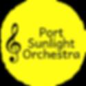 Port Sunlight Orchestra logo.png