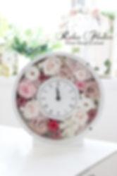 れいなちゃん花時計.jpg
