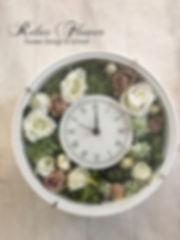 令子さん花時計.jpg