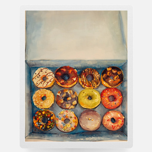 Happy & Donuts