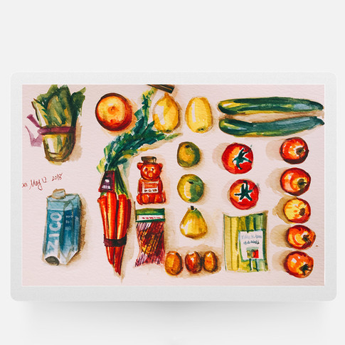 Juice Cookbook