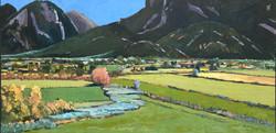 Ranchos de Taos, 1996-2006