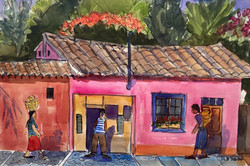 Antigua Sidestreet, 2003-2004