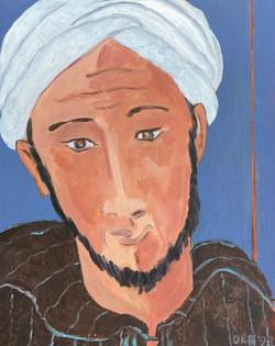 Moroccan I, 1997-1998