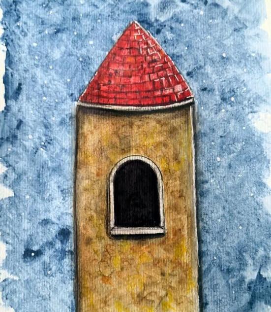 The Tower of Eisenton