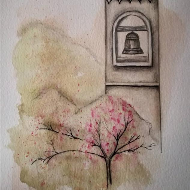 Bell of San Donato
