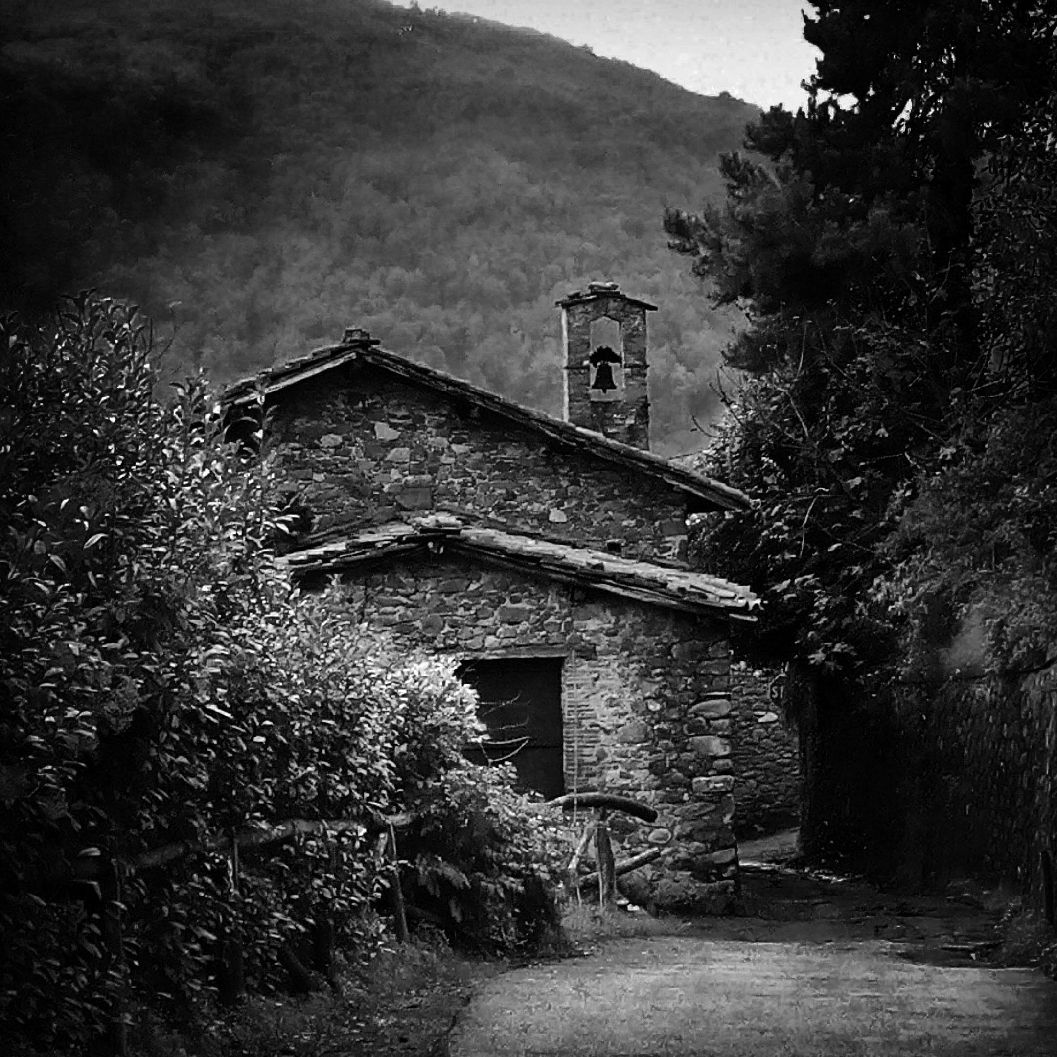 Ghivizzano Church