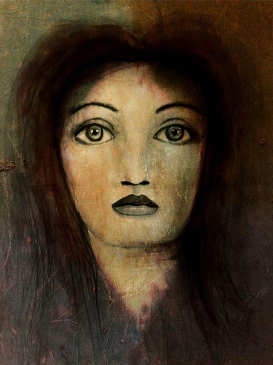 Face It series_  'Luviana lo Ricorda'...