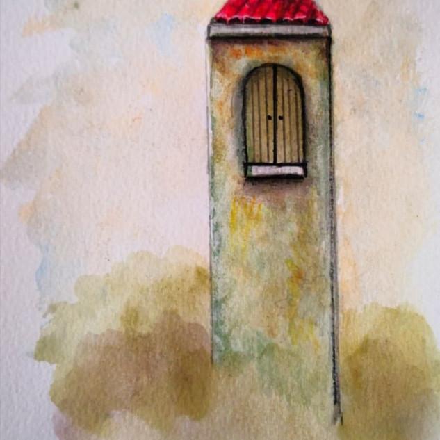 La Torre de Jacinto