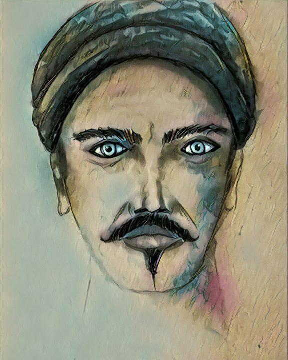 'The Fortuneteller'..