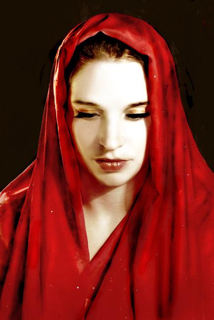 Scarlet+Memories