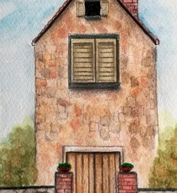 Donna Maria's Barn
