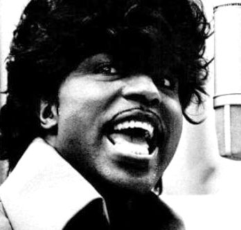 The Chart History of Little Richard RADIO Locale