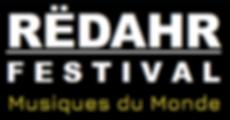 logo festival Rëdahr La Bourboule