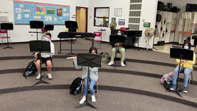 7th Grade Woodwinds