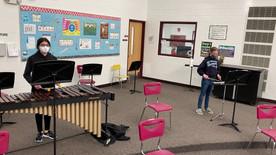 6th Grade Percussion