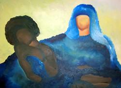 AllysonBuzzard_WhoWereJesusandMary_HM_Painting (1)