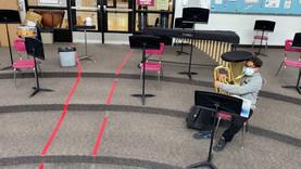 6th Grade Trombone and Tuba