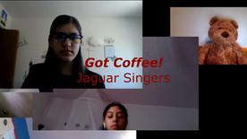 Jaguar Singers